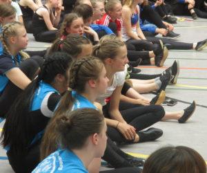 Hessenmeisterschaft Schülerinnen+Schüler 2018 in Hainburg