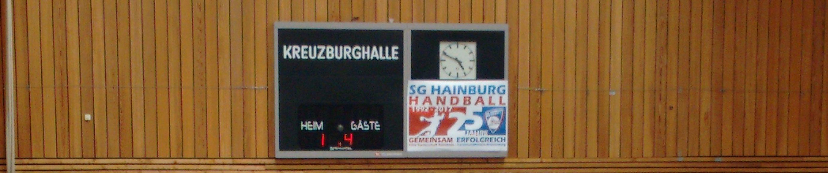 Live von der Hessenmeisterschaft der SchülerInnen